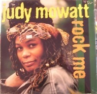 Judy Mowatt - Rock Me