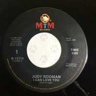 Judy Rodman - I Can Love You / Come To Me