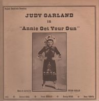 Judy Garland - Annie Get Your Gun