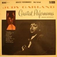 Judy Garland - Greatest Performances Original Recordings