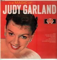 Judy Garland - The Magic of Judy Garland