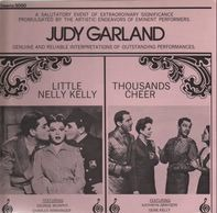 Judy Garland, George Murphy, Gene Kelly - Little Nelly Kelly / Thousands Cheer
