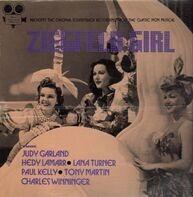 Judy Garland, Hedy Lamarr, Lana Turner - Ziegfeld Girl