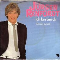 Jürgen Renfordt - Ich Bin Bei Dir