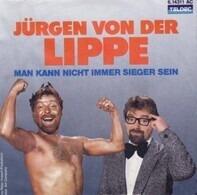 Jürgen Von Der Lippe - Man Kann Nicht Immer Sieger Sein / Hubert Lippenblütler Und Die Nikolausfeier