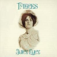 Juicy Lucy - Pieces