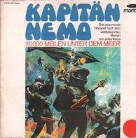 Jules Verne - Kapitän Nemo - 20 000 Meilen Unter Dem Meer