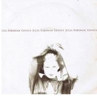 Julia Fordham - Genius / Porcelain