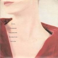 Julia Fordham - Girlfriend / Manhattan Skyline
