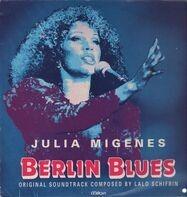 Julia Migenes, Lalo Schifrin - Berlin Blues