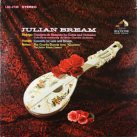 Julian Bream - Concierto De Aranjuez For Guitar And Orchestra / Concerto For Lute And Strings / The Courtly Dances