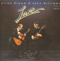 Julian Bream & John Williams - Julian Bream & John Williams Live