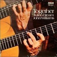 Julian Bream & John Williams - Together