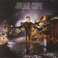 Julian Cope - Saint Julian