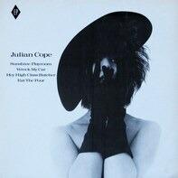 Julian Cope - Sunshine Playroom E.P.