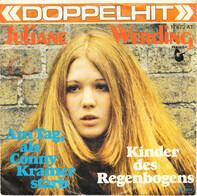 Juliane Werding - Am Tag, Als Conny Kramer Starb / Kinder Des Regenbogens