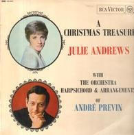 Julie Andrews With André Previn - A Christmas Treasure