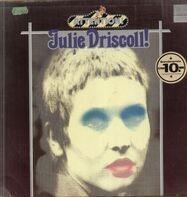 Julie Driscoll - Attention!