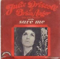 Julie Driscoll, Brian Auger & The Trinity - Save Me