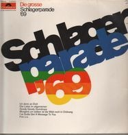Julie Driscoll, Karel Gott... - Die grosse Schlagerparade '69