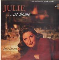 Julie London - Julie At Home