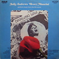 Julie Andrews / Henry Mancini - Perform Music From The Film Score Darling Lili