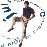Julien Clerc - En Concert - Pour Les Fous D'Hier Et D'Aujourd'hui