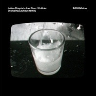 Julien Chaptal - Joel Starr / Collider