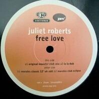 Juliet Roberts - Free Love