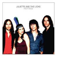 Juliette & The Licks - Hot Kiss