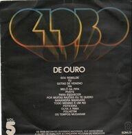 Julio Cesar, Danny, Neusa Borges a.o. - Globo De Ouro Vol. 5