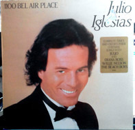 Julio Iglesias - 1100 Bel Air Place