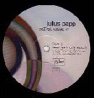 Julius Papp - Astral Wave EP