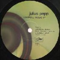 Julius Papp - Cosmic Wave EP