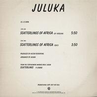 Juluka - Scatterlings Of Africa