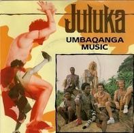 Juluka - Umbaqanga Music