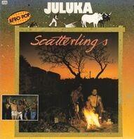Juluka - Scatterlings