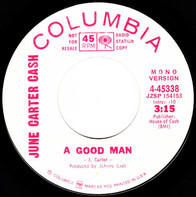 June Carter Cash - A Good Man