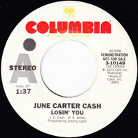June Carter Cash - Losin' You