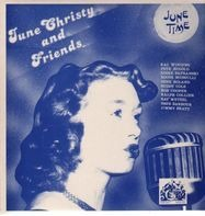 June Christy and Friends - June Time