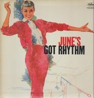 June Christy - June's Got Rhythm