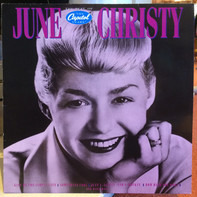 June Christy - The Best Of The Capitol Years