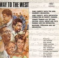 June Christy, Johnny Parker a.o. - Way To The West