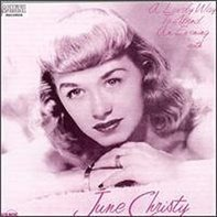 June Christy - A Lovely Way to Spend An Evening With