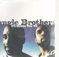 Jungle Brothers - I'll House You