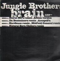 Jungle Brothers - Brain