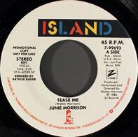 Junie Morrison - Tease Me