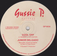 Junior Delgado / Banana Man - Cool Off / Watch Yourself