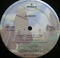 Junior - I Can't Help It