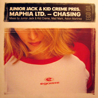 Junior Jack & Kid Crème Pres. Maphia Ltd. - Chasing